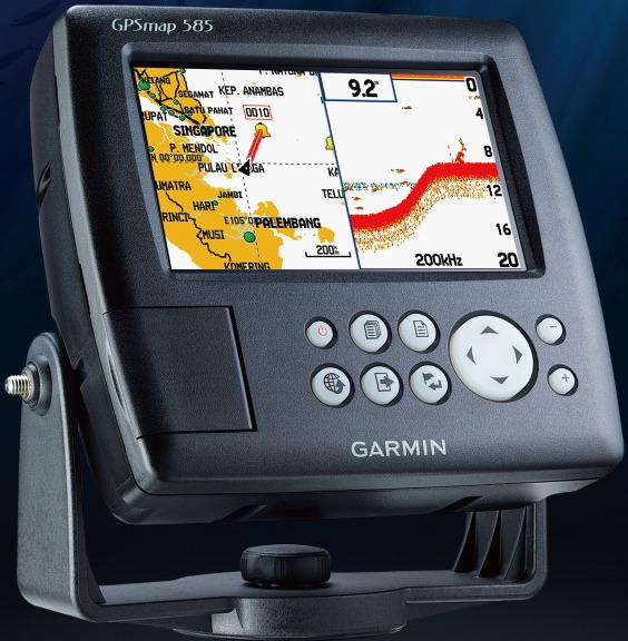 GPSMAP585